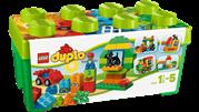 DUPLO All-in-One-Box-of-Fun - 10572