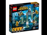 DUPLO Battle of Atlantis - 76085