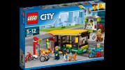 LEGO City Bus Station - 60154